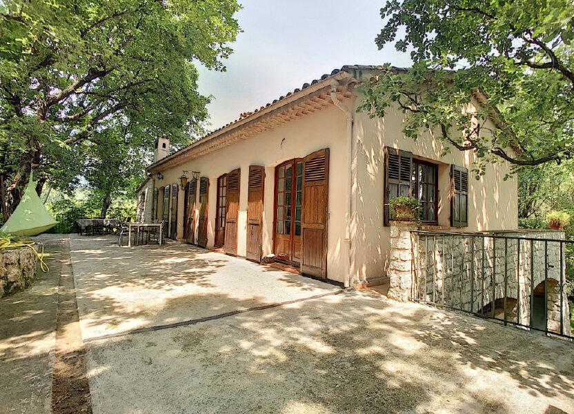 Maison à vendre 195m2 à Saint-Paul-de-Vence