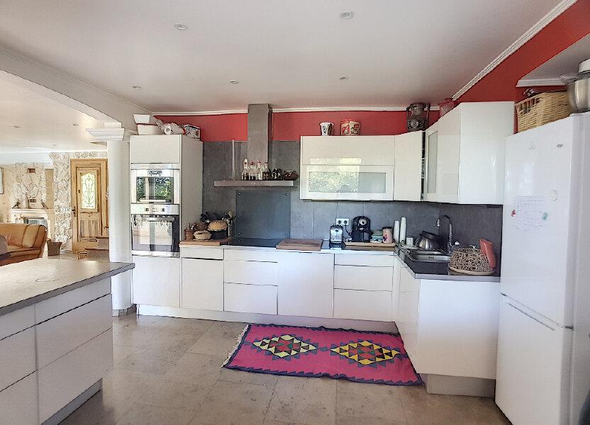 Maison à vendre 205m2 à Roquefort-les-Pins