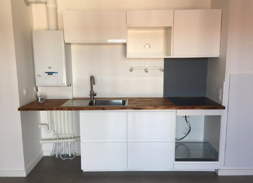 Appartement à louer 41m2 à Ustaritz