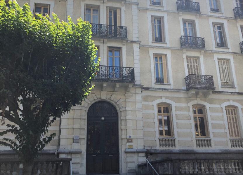 Appartement à louer 120m2 à Biarritz