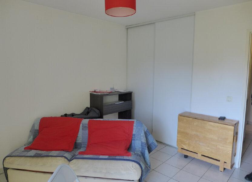 Appartement à louer 20.19m2 à Anglet