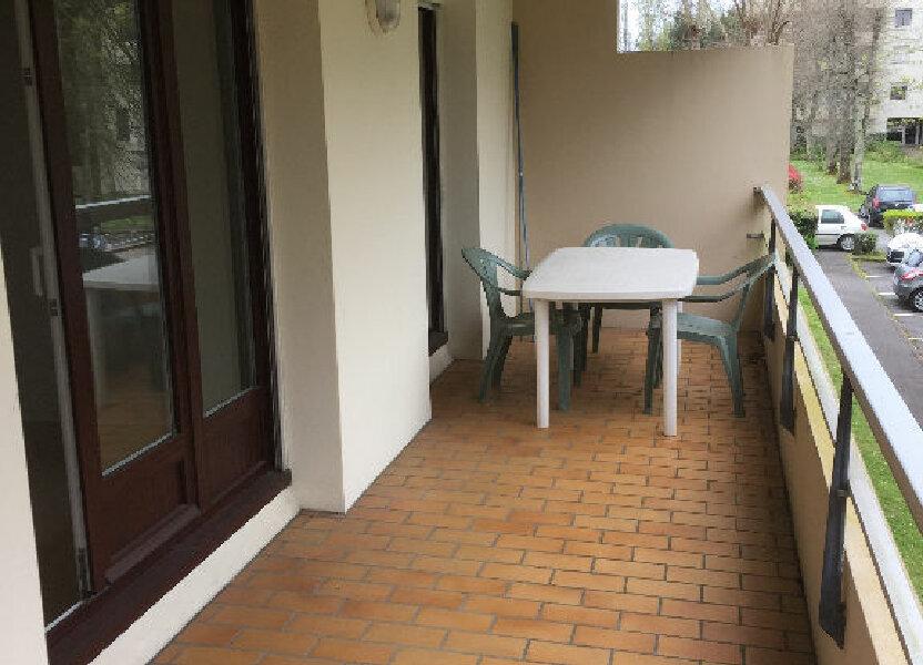 Appartement à louer 85m2 à Bayonne