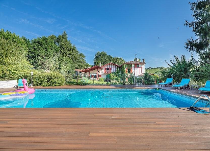 Maison à vendre 400m2 à Villefranque