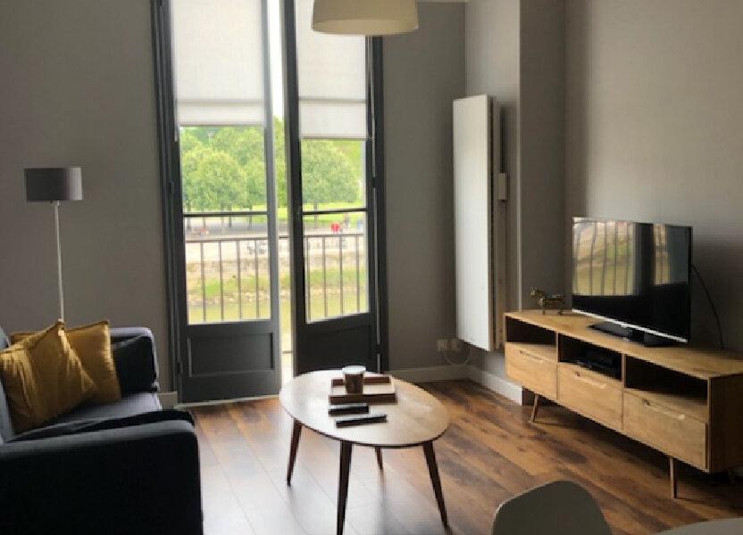 Appartement à louer 41m2 à Bayonne
