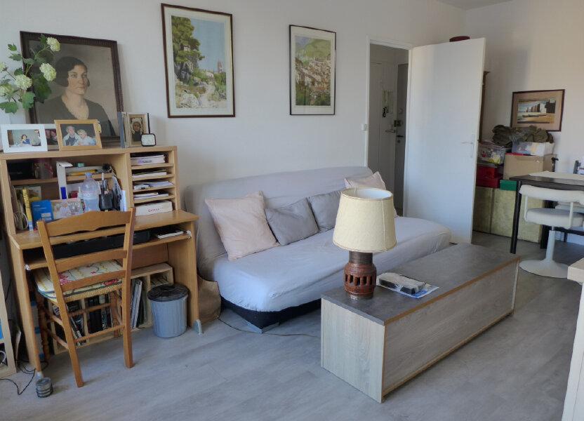 Appartement à vendre 40m2 à Biarritz