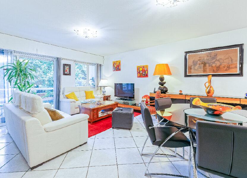 Appartement à vendre 103m2 à Biarritz