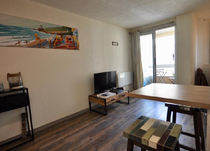 Appartement à vendre 24.33m2 à Biarritz