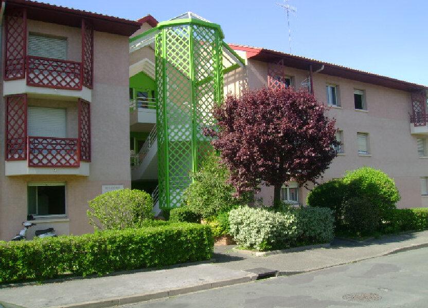 appartement bayonne m t 1 vendre 104 000 orpi. Black Bedroom Furniture Sets. Home Design Ideas