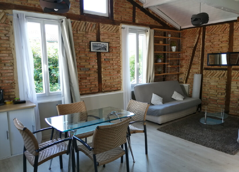 Appartement à vendre 39.75m2 à Bayonne