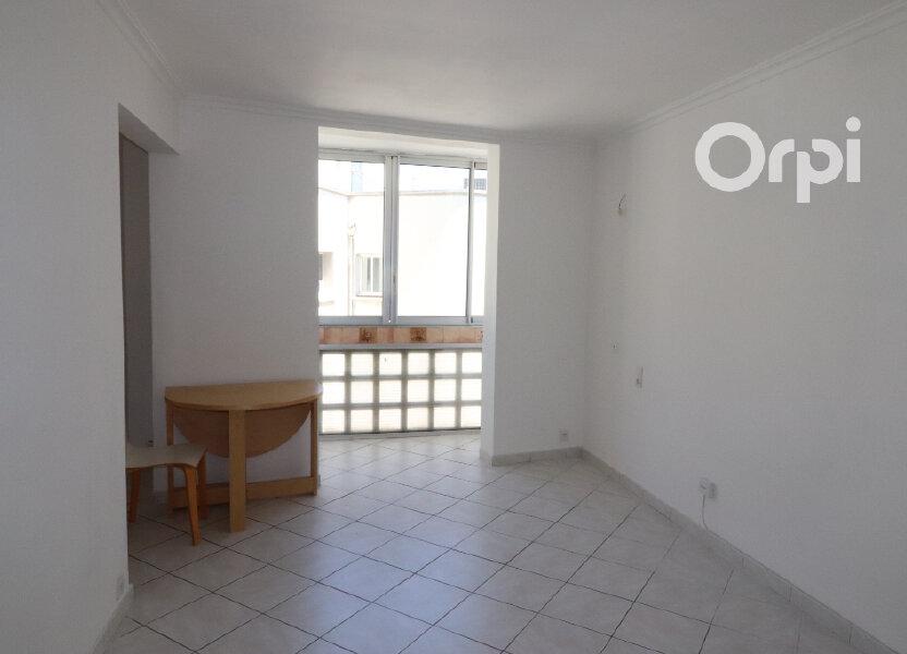 Appartement à vendre 55m2 à Aubagne