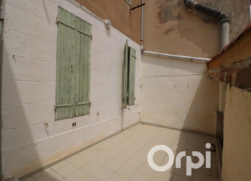 Appartement à louer 31.72m2 à Roquevaire
