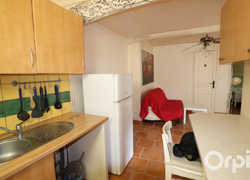 Appartement à louer 28m2 à Roquevaire