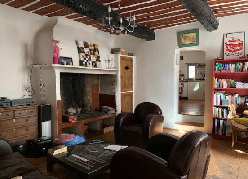 Maison à vendre 93.21m2 à Bouc-Bel-Air