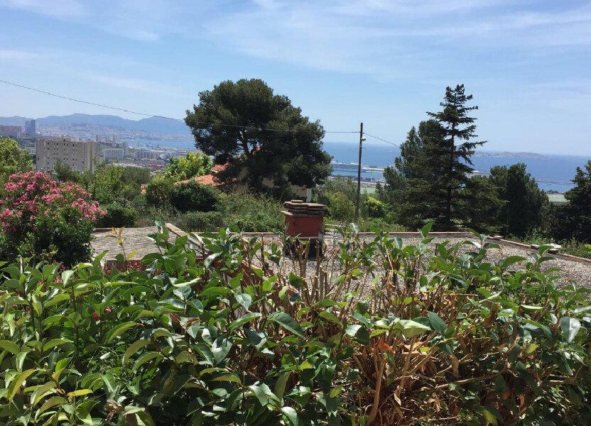 Maison à vendre 80m2 à Marseille 16