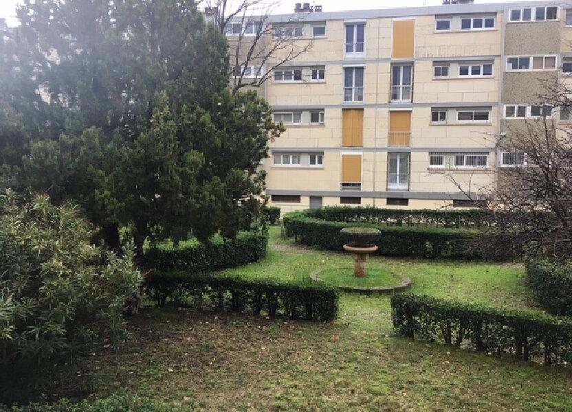 Appartement à vendre 60.64m2 à Marignane