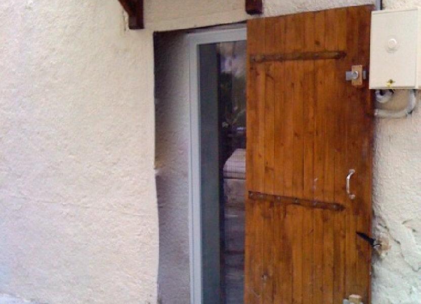 Appartement à louer 19.1m2 à Les Pennes-Mirabeau