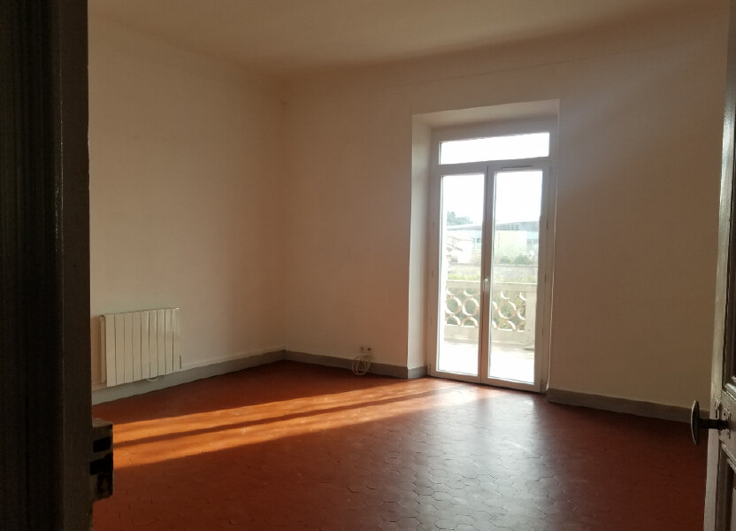 Appartement à louer 90.95m2 à Septèmes-les-Vallons