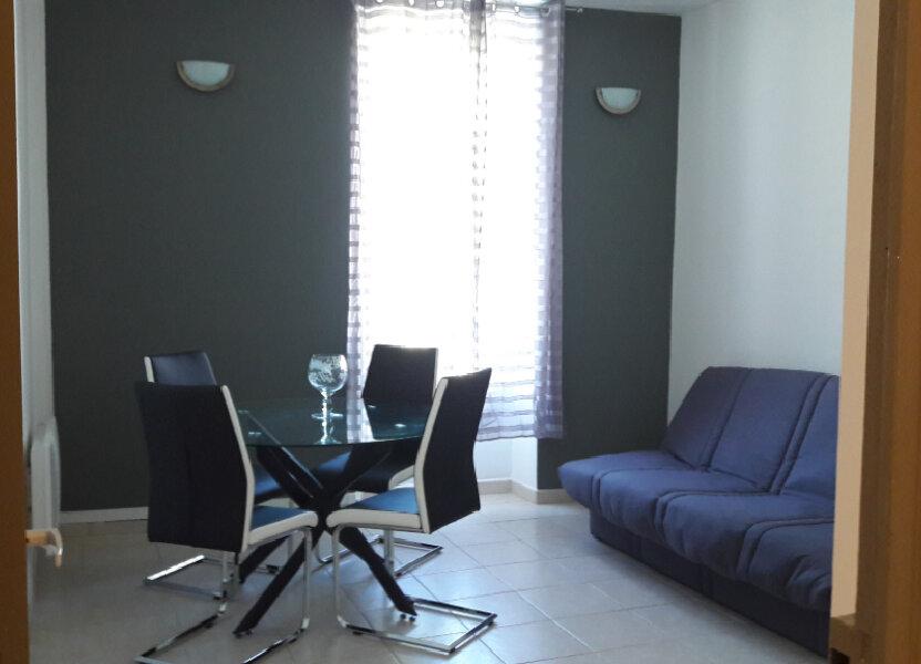 Appartement à louer 42.82m2 à Marignane