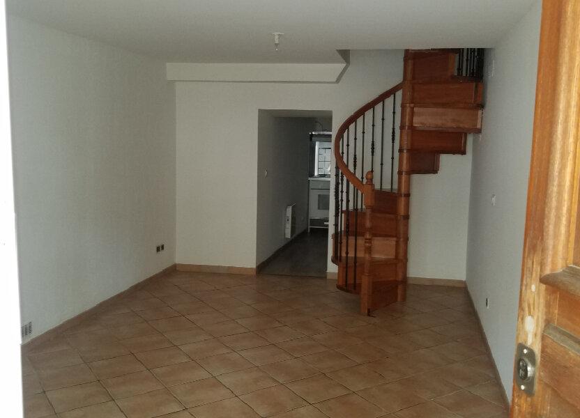 Appartement à louer 58.48m2 à Marignane