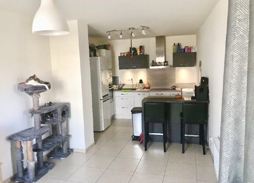 Appartement à vendre 42.5m2 à Aix-en-Provence