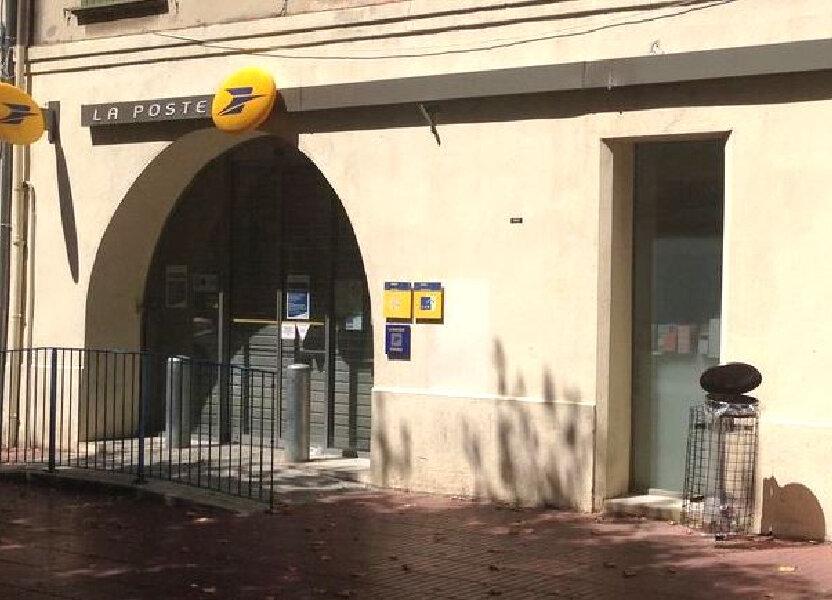 Immeuble à vendre 240m2 à Marignane