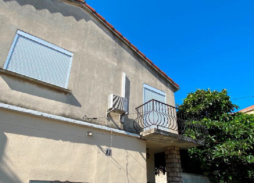 Appartement à louer 80m2 à Les Pennes-Mirabeau