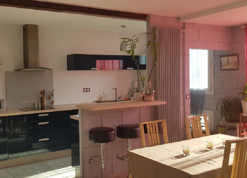 Appartement à vendre 81.43m2 à Marignane