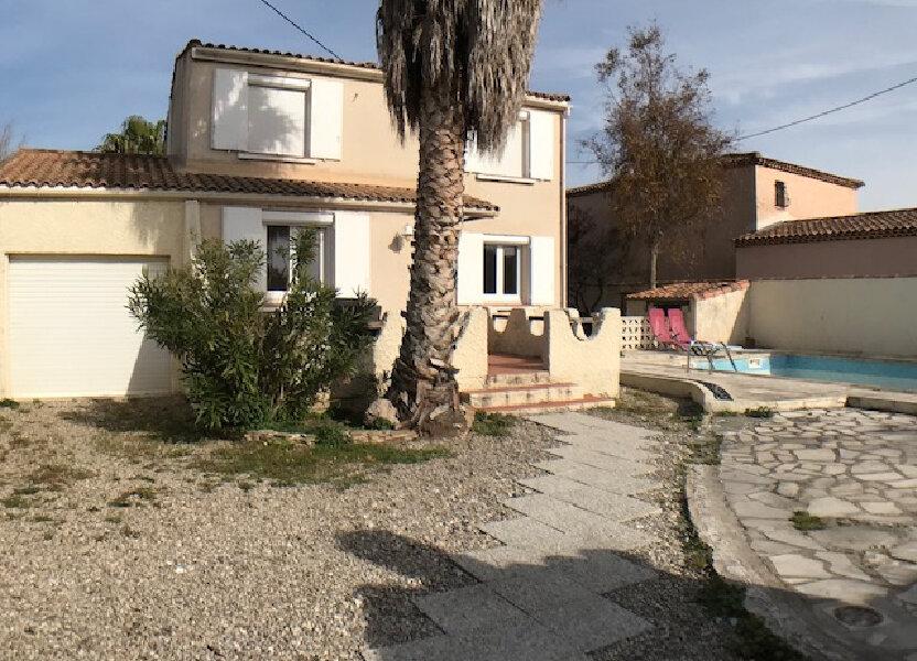 Maison à vendre 105.93m2 à Marignane