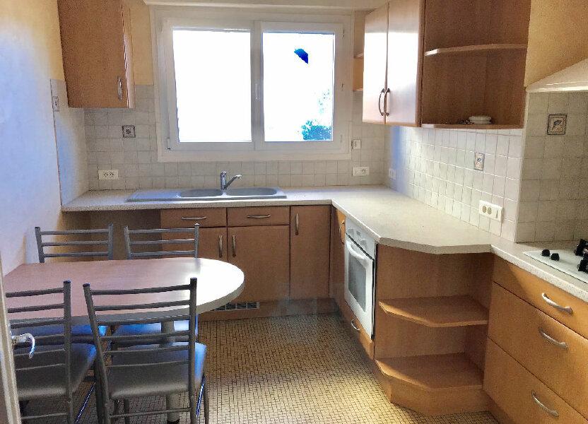 Appartement à vendre 65m2 à Brive-la-Gaillarde