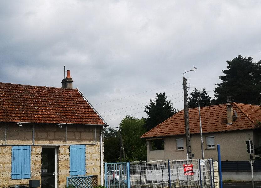 Terrain à louer 645m2 à Brive-la-Gaillarde