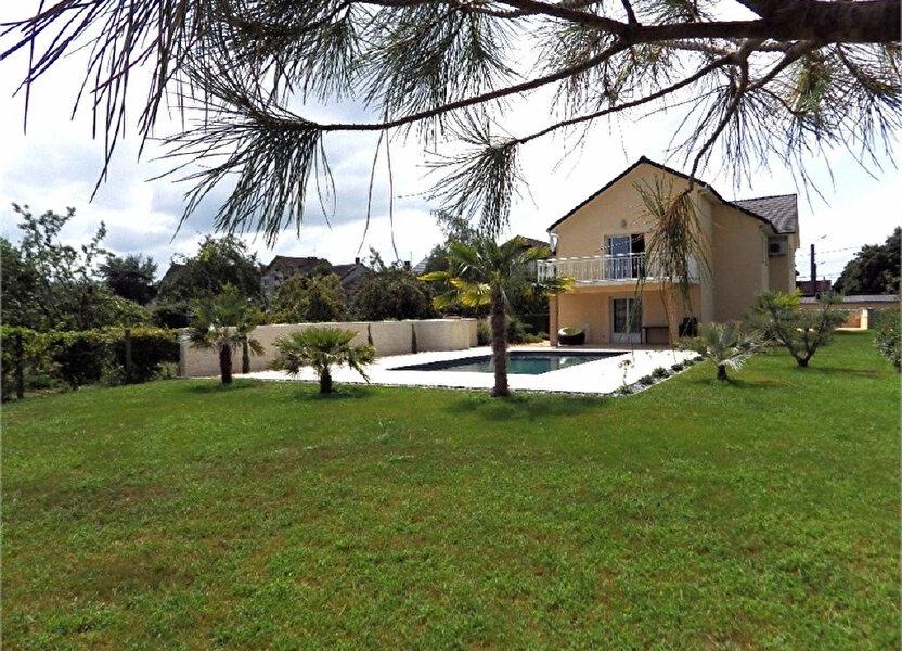 Maison à vendre 170m2 à Brive-la-Gaillarde