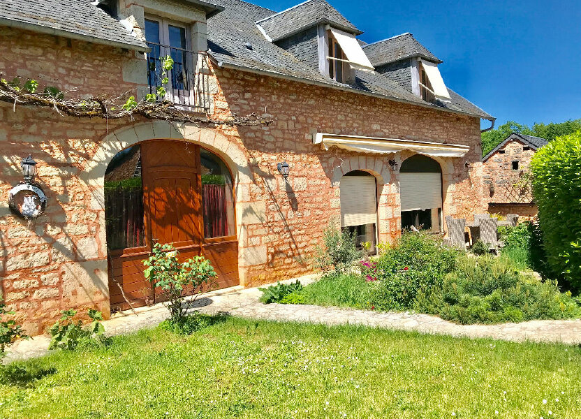 Maison à vendre 232m2 à Chartrier-Ferrière