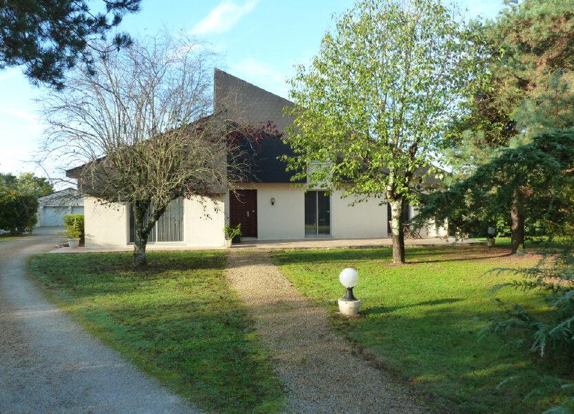 Maison à vendre 145m2 à Brive-la-Gaillarde