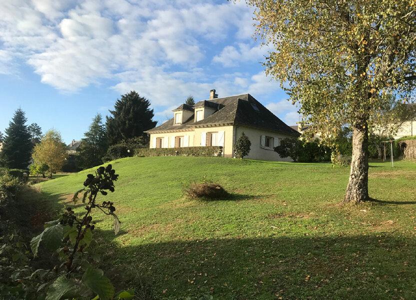 Maison à louer 170m2 à Sainte-Féréole