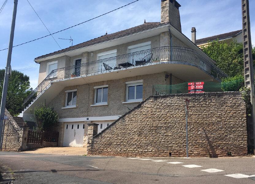 Appartement à louer 95m2 à Brive-la-Gaillarde