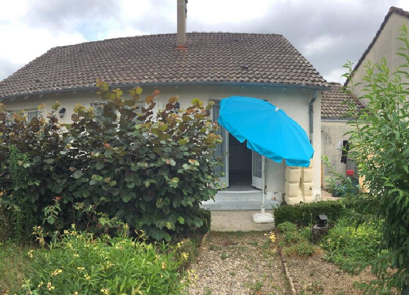 Maison à louer 72m2 à Brive-la-Gaillarde