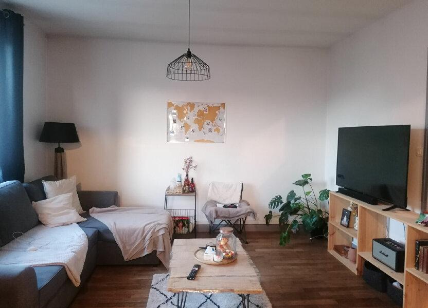 Appartement à louer 50m2 à Brive-la-Gaillarde