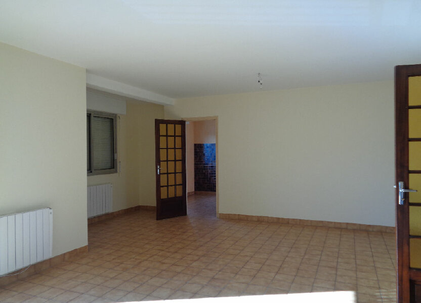 Appartement à louer 85m2 à Brive-la-Gaillarde