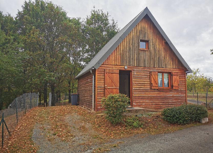 Maison à vendre 150m2 à Vars-sur-Roseix