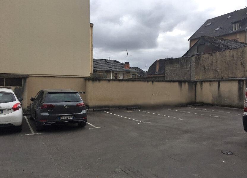 Stationnement à louer 0m2 à Brive-la-Gaillarde