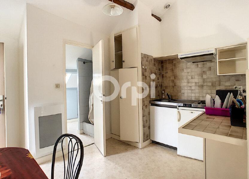 Appartement à louer 21m2 à Brive-la-Gaillarde