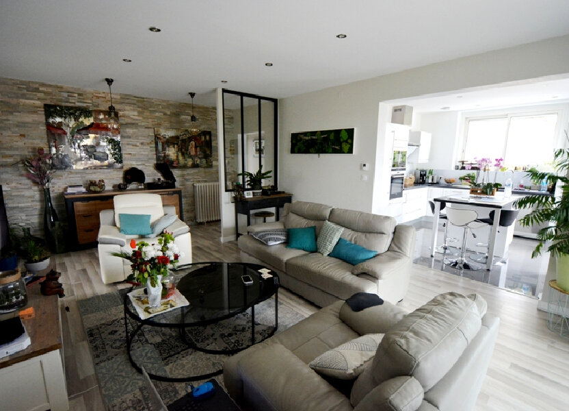 Appartement à vendre 101.52m2 à Brive-la-Gaillarde