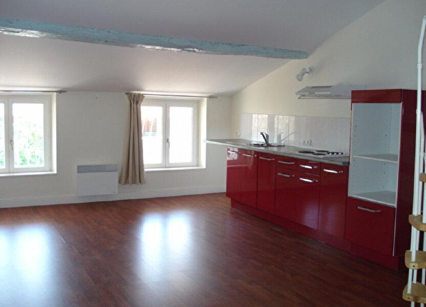 Appartement à louer 36m2 à Beaumont-de-Lomagne
