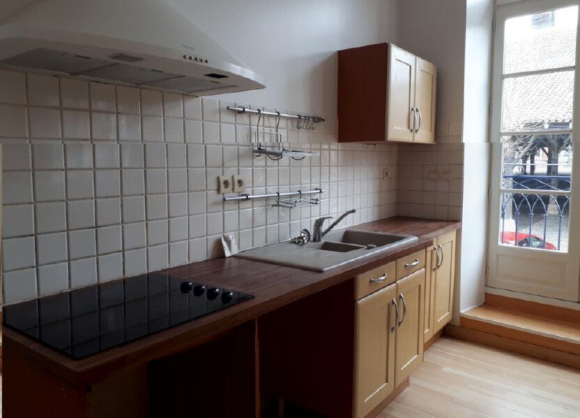 Appartement à louer 122m2 à Beaumont-de-Lomagne