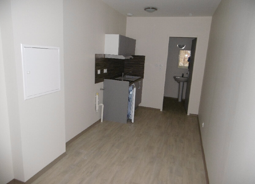 Appartement à louer 15m2 à Montauban