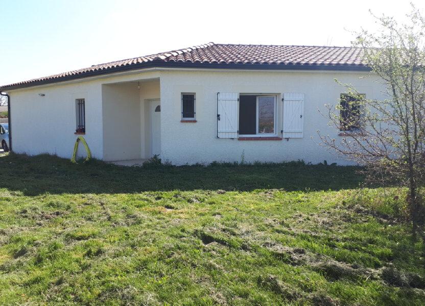 Maison à louer 94m2 à Castelsarrasin