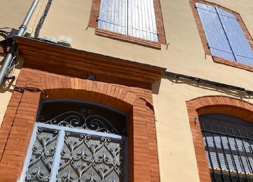 Appartement à louer 58m2 à Montauban