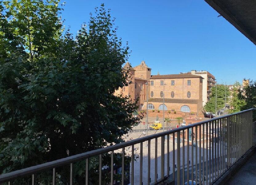 Appartement à louer 64.73m2 à Montauban