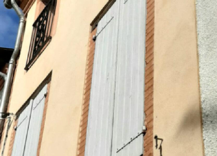 Maison à louer 60m2 à Montauban