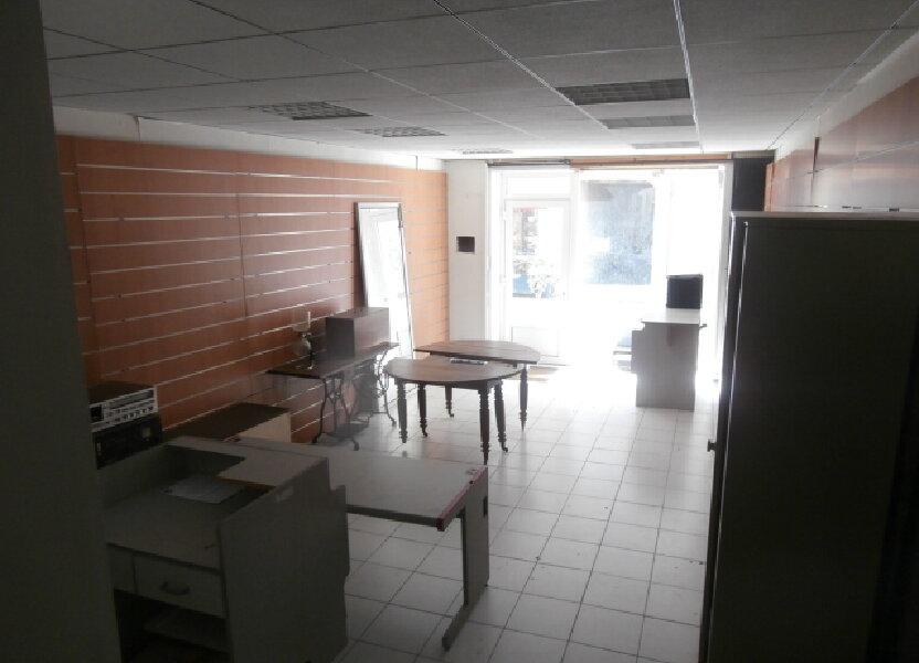 Local commercial à louer 58m2 à Moissac